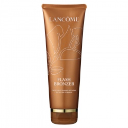 Flash Bronzer Body Gel